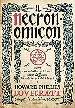 Necronomicon di [Howard Phillips Lovecraft]