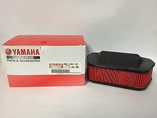 Yamaha 3D8-14451-00-00 ELEMENT, AIR CLEANER; 3D8144510000