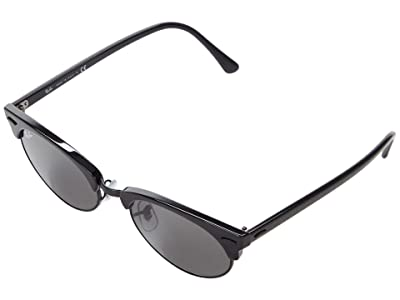 Ray-Ban 52 mm 0RB3946 Clubmaster Oval
