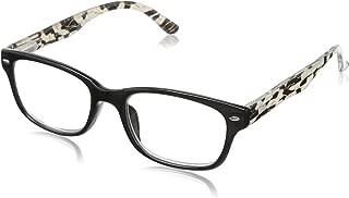 Peepers Women's Soho 2197100 Rectangular Reading Glasses