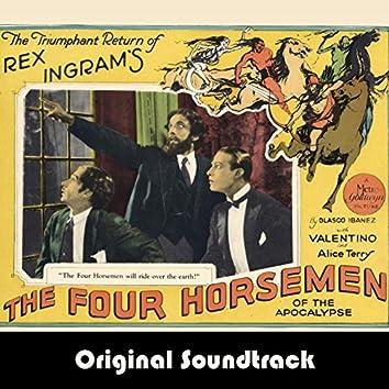 "The 4 horsemen of the apocalypse medley: main title / Resistance / First parting / No divorce / Student riot / Germans in Paris (From ""The 4 horsemen of the apocalypse"" Original soundtrack)"
