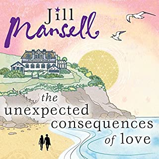 The Unexpected Consequences of Love cover art