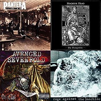 Great Metal Guitar Solos