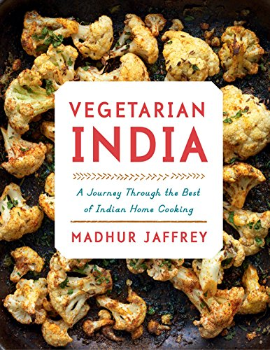Vegetarian India: A Journey Through…
