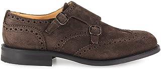 Church's Chaussures à Lacets Homme Deux Boucles Seaforth Marron Automne-Hiver 2017-2018