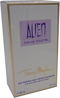 ALIEN Eau De Toilette vapo 60 ml