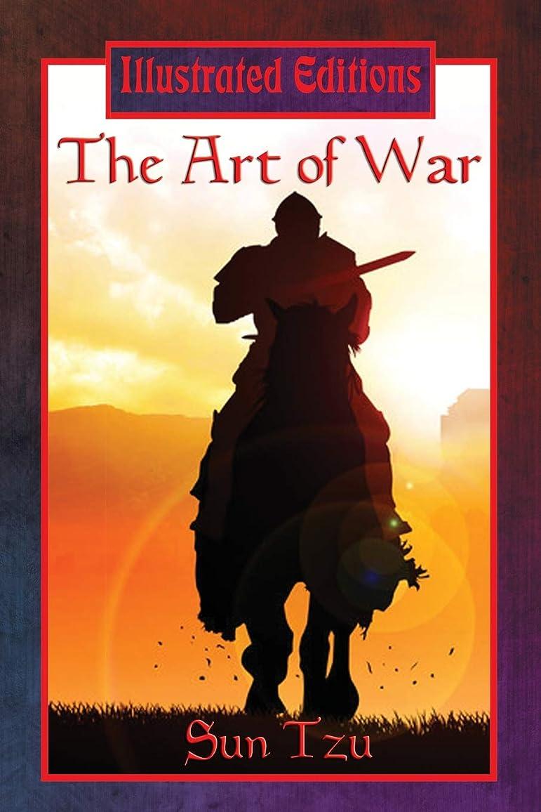 虎池運河The Art of War (Illustrated Edition)