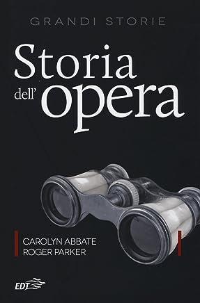 Storia dellopera