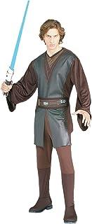 Rubie's 16818 Official Star Wars Anakin Skywalker Costume, Adult, Standard