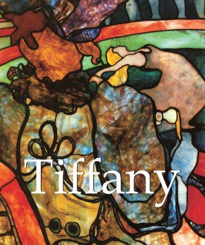 Tiffany (Mega Square) (English Edition)