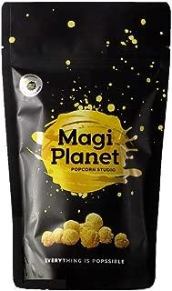 MAGI PLANET Kimchi Popcorn 110g - Best Taiwanese Gift - MAGI PLANET - Fresh Stock-Taiwan food - Snack