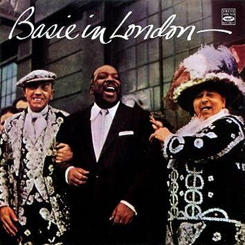 Basie in London