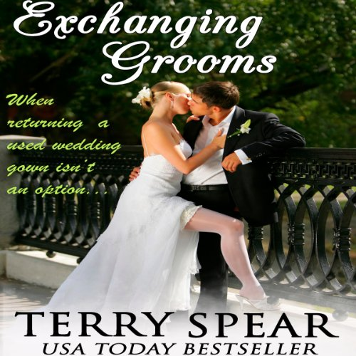 Exchanging Grooms cover art