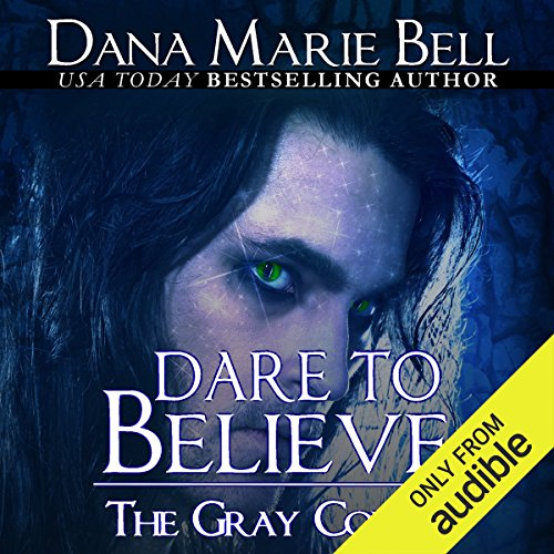 Dare to Believe audiobook cover art