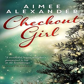 Checkout Girl cover art