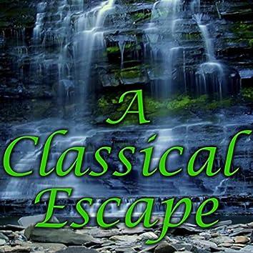 A Classical Escape