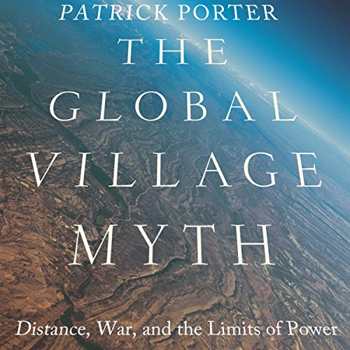 The Global Village Myth audiobook cover art