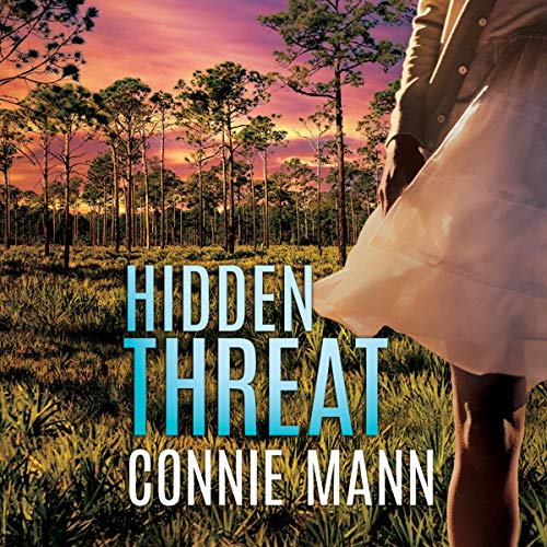 Hidden Threat audiobook cover art