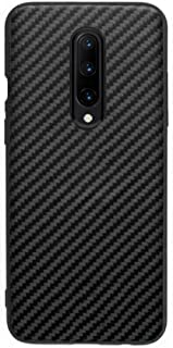 Oneplus 6T OFFICIAL Back Protective Case - Karbon