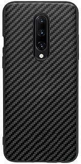 OnePlus 6 Back Protective Case - Karbon (Black)