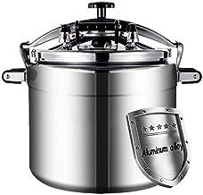 Commerciële aluminium drukkooktoestel Grote capaciteit explosieveilige elektrische druk fornuis Familie gasfornuis Hot Pot...
