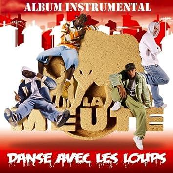 Danse avec les loups (Album Instrumental)