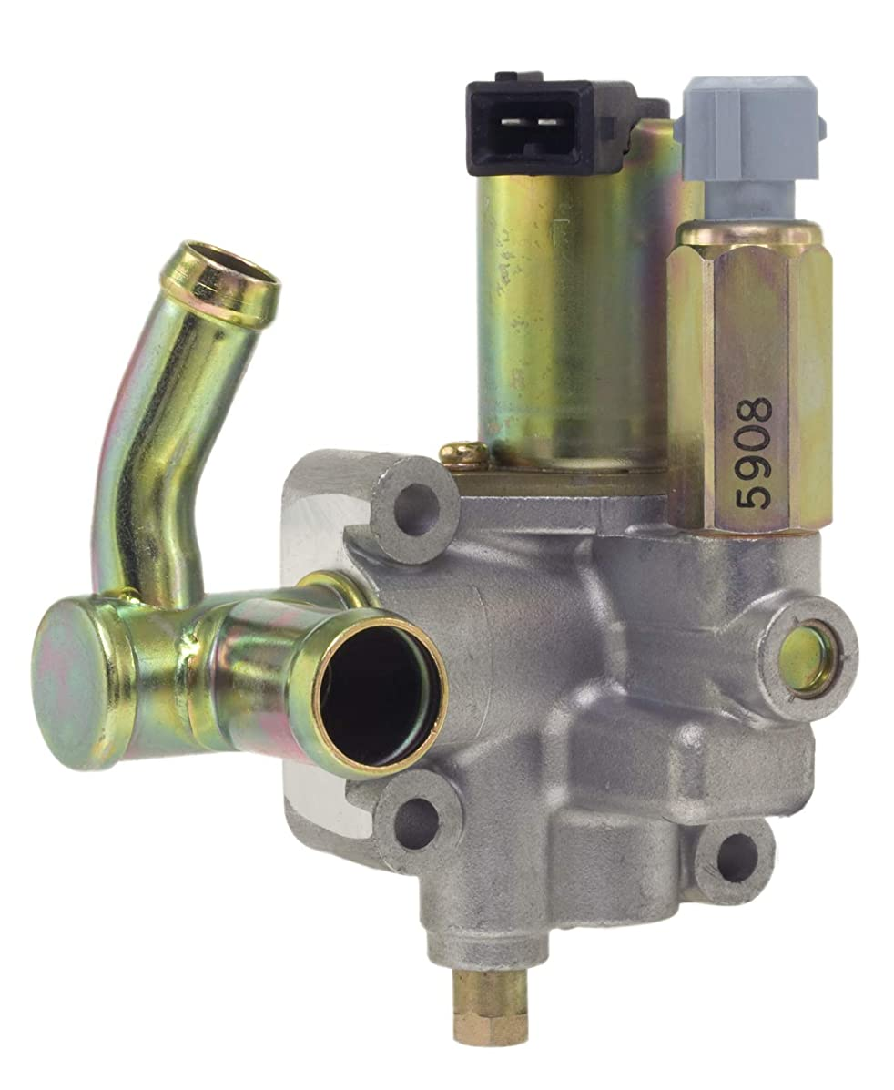 WVE by NTK 2H1470 Idle Air Control Valve