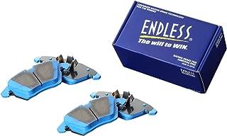 Ewig (エーヴィヒ) 輸入車用 ブレーキパッド 【 Premium Compound 】 V.W GOLF VI TSI Highline (リア用) EIP194PC