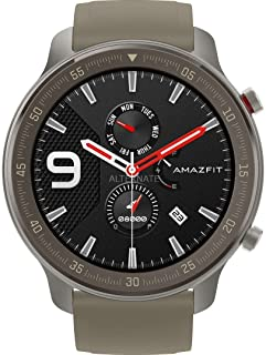 Amazfit GTR Smart Watch, 47mm - Titanium