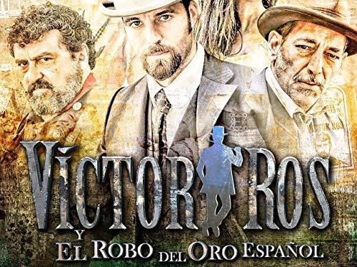 Victor Ros - Season 1