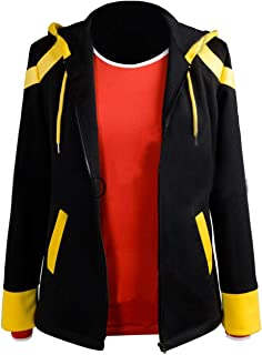 Casual Mystic Messenger 707 Extreme Saeyoung Choi Cosplay Costume Jacket Shirt Suit