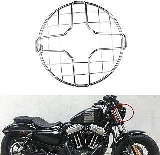 Suchergebnis Auf Für Motorrad Chopper Scheinwerfer Beleuchtung Auto Motorrad