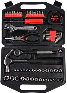 Visko Hand Tool Set (72 Pieces)
