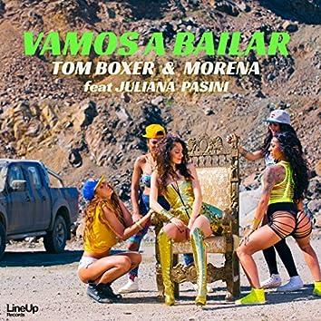 Vamos a Bailar (feat Juliana Pasini)