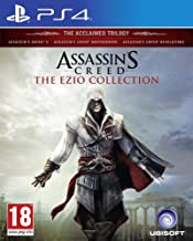 Assassins Creed The Ezio Collection Playstation 4 By Ubisoft Free Region