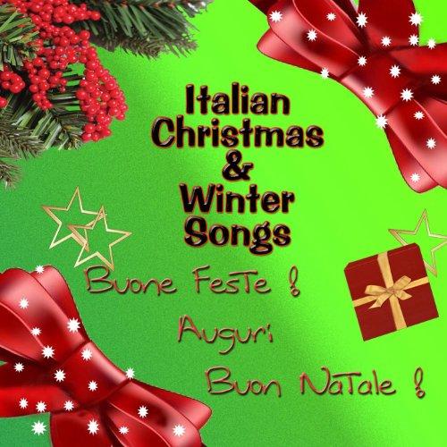 Italian Christmas & Winter Songs