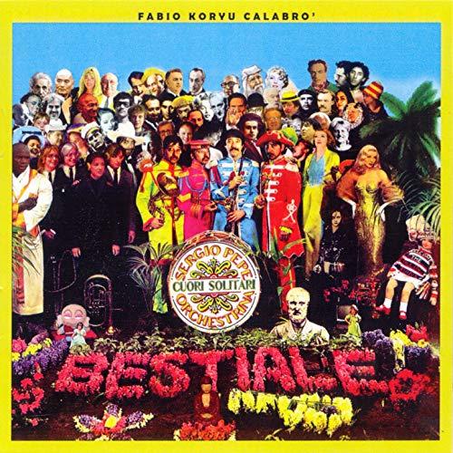 Sgt. Pepper's Lonely Hearts Club Band (Cuori solitari)