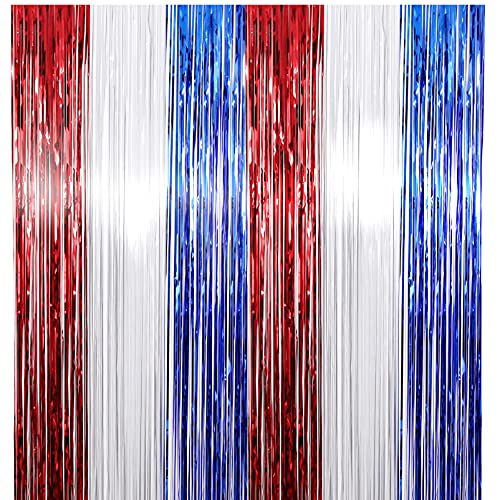 $4.49 Independence Day Garland Clip the extra 10% off coupon and use promo code: 40JPX1KU