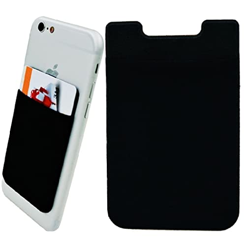 free shipping af7e9 67fbe Phone Sticker Card Holder: Amazon.co.uk