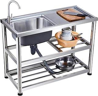 Kitchen Sinks Freestanding Kitchen Sinks Kitchen Bar Sinks Tools Home Improvement