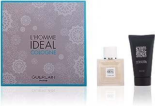 Guerlain L'Homme Ideal Cologne Coffret: Eau De Toilette Spray 50ml + Shower Gel 75ml 2pcs