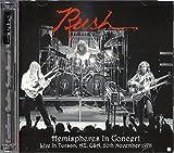 Hemispheres In Concert