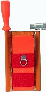 logger tool belt