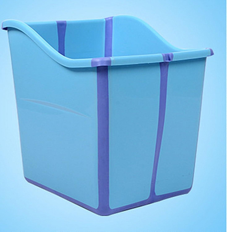 Fold Plastic bluee 37  45  55cm