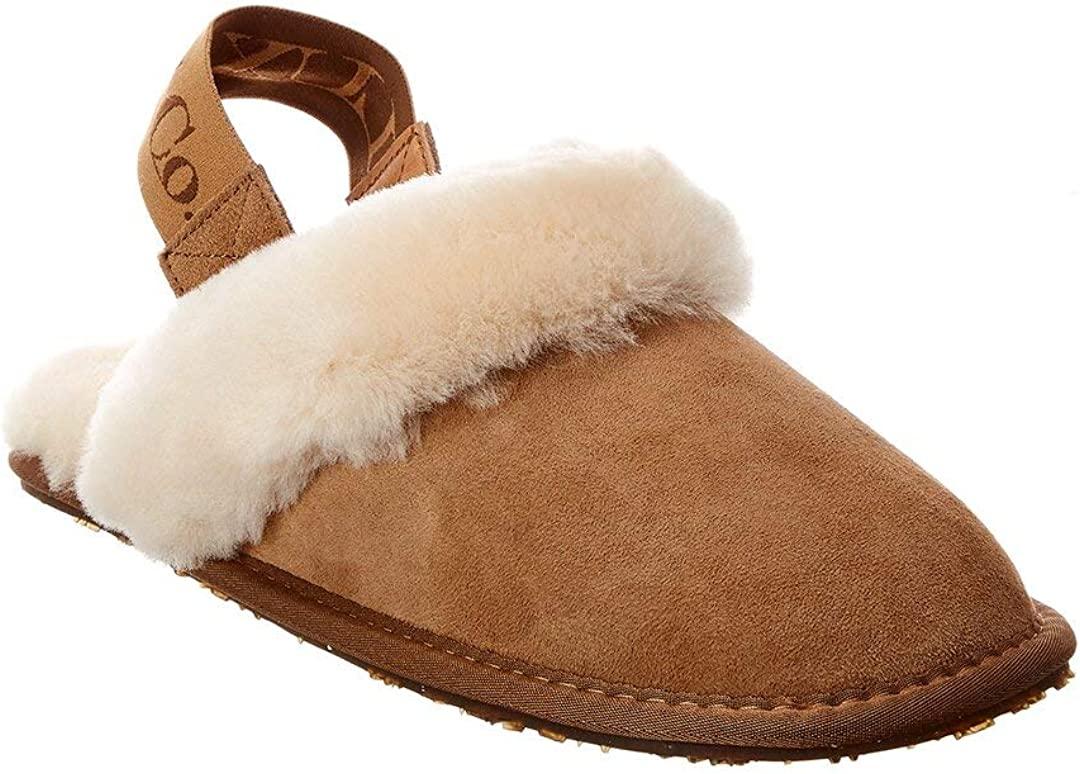 Australia Luxe Collective Reservation Long-awaited Closed Mule Slipper Leather