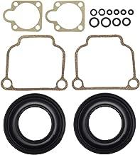 Carbhub Carburetor Rebuild Kit for BMW BING CV 32mm Carb Airhead R65 R75 R80 R90 R100