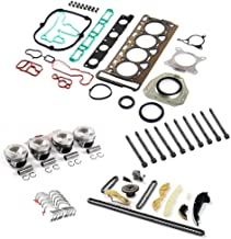 BoCID Engine Overhaul Rebuild Kit For VW GTI Tiguan AUDI A5 2.0 TFSI CAEB CCTA CCZ CDN