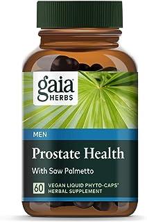 Gaia Herbs Prostate Health LP caps 60 ( Multi-Pack)