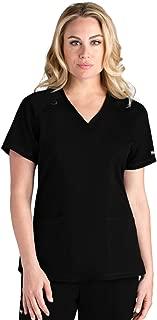 Barco Women's Grey's Anatomy V-Neck Scrub Top