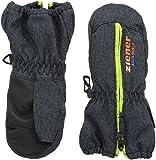 Ziener Baby LANGELO AS MINIS glove Ski-handschuhe / Wintersport | wasserdicht, atmungsaktiv, denim (denim), 92cm